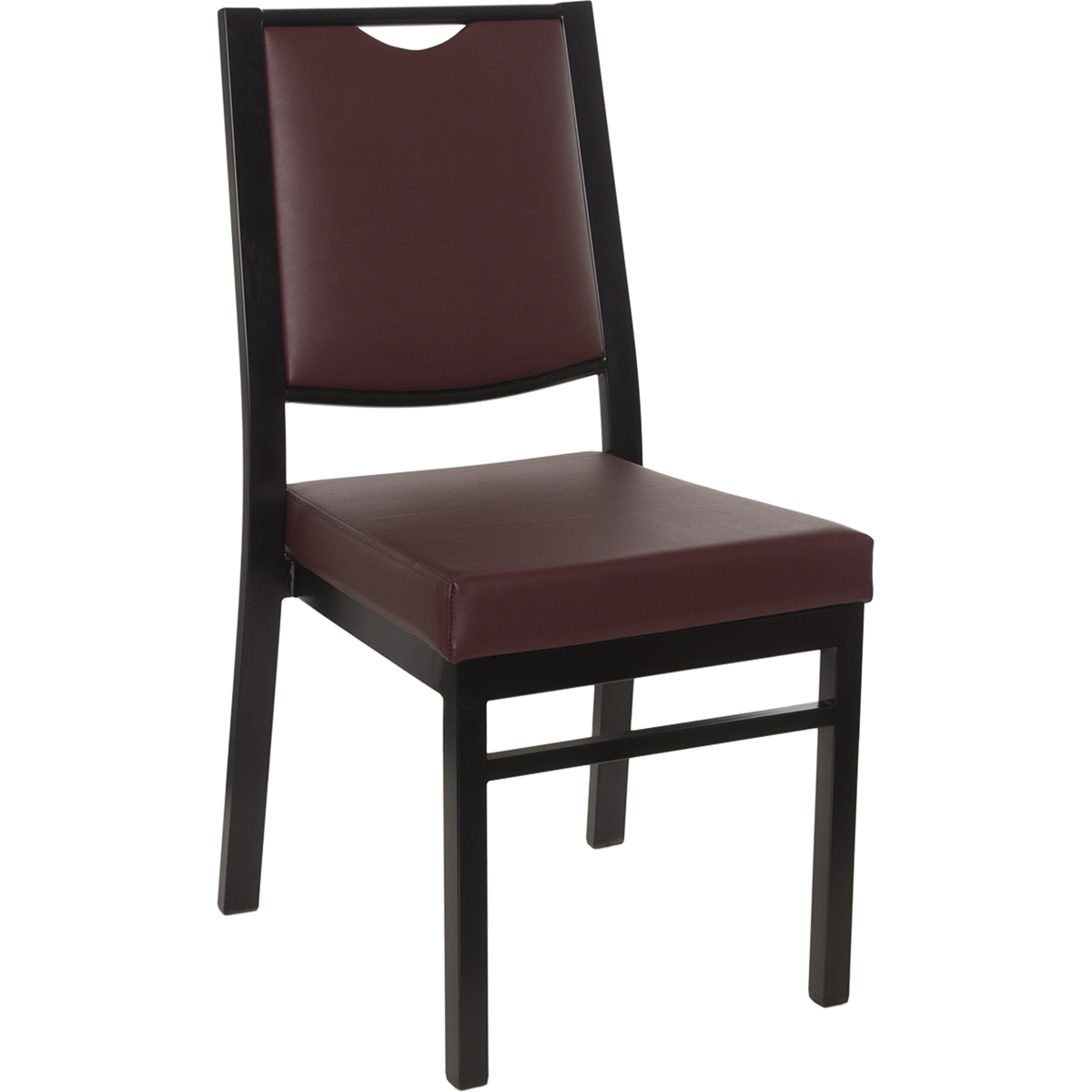 wood banquet chairs. Metal Stacking Square Back Banquet Chair - QUICKSHIP Wood Chairs U