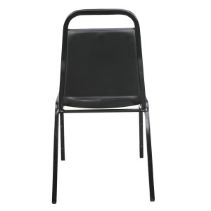 Steel Tapered Banquet Chair
