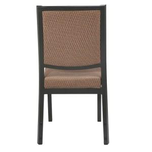 Steel Rectangle Banquet Chair