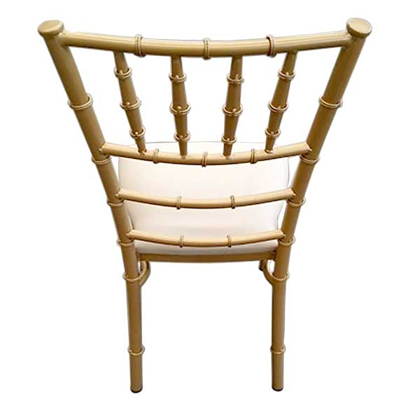 Chiavari Wedding Stackable Side Chair