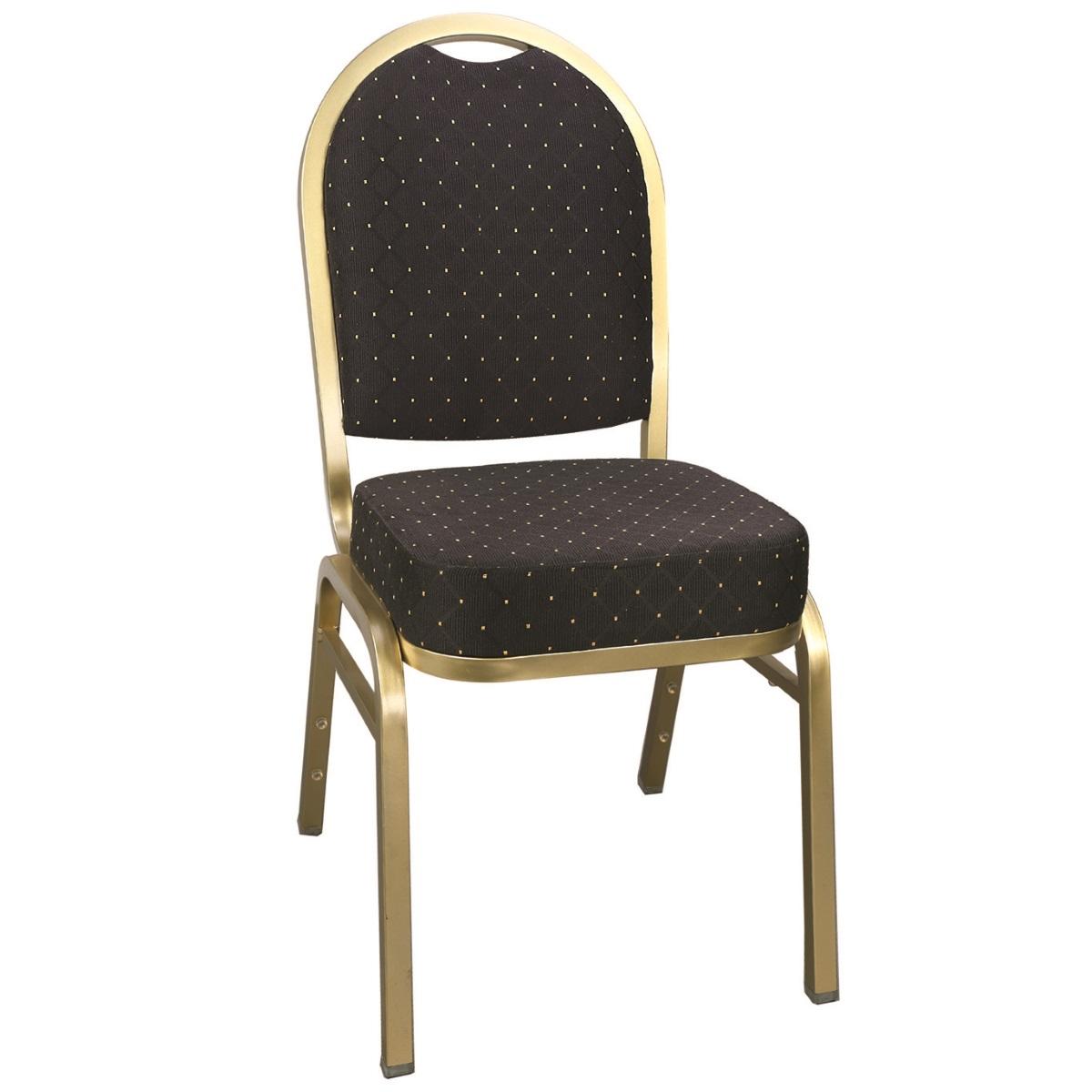 Aluminum Dome Banquet Chair