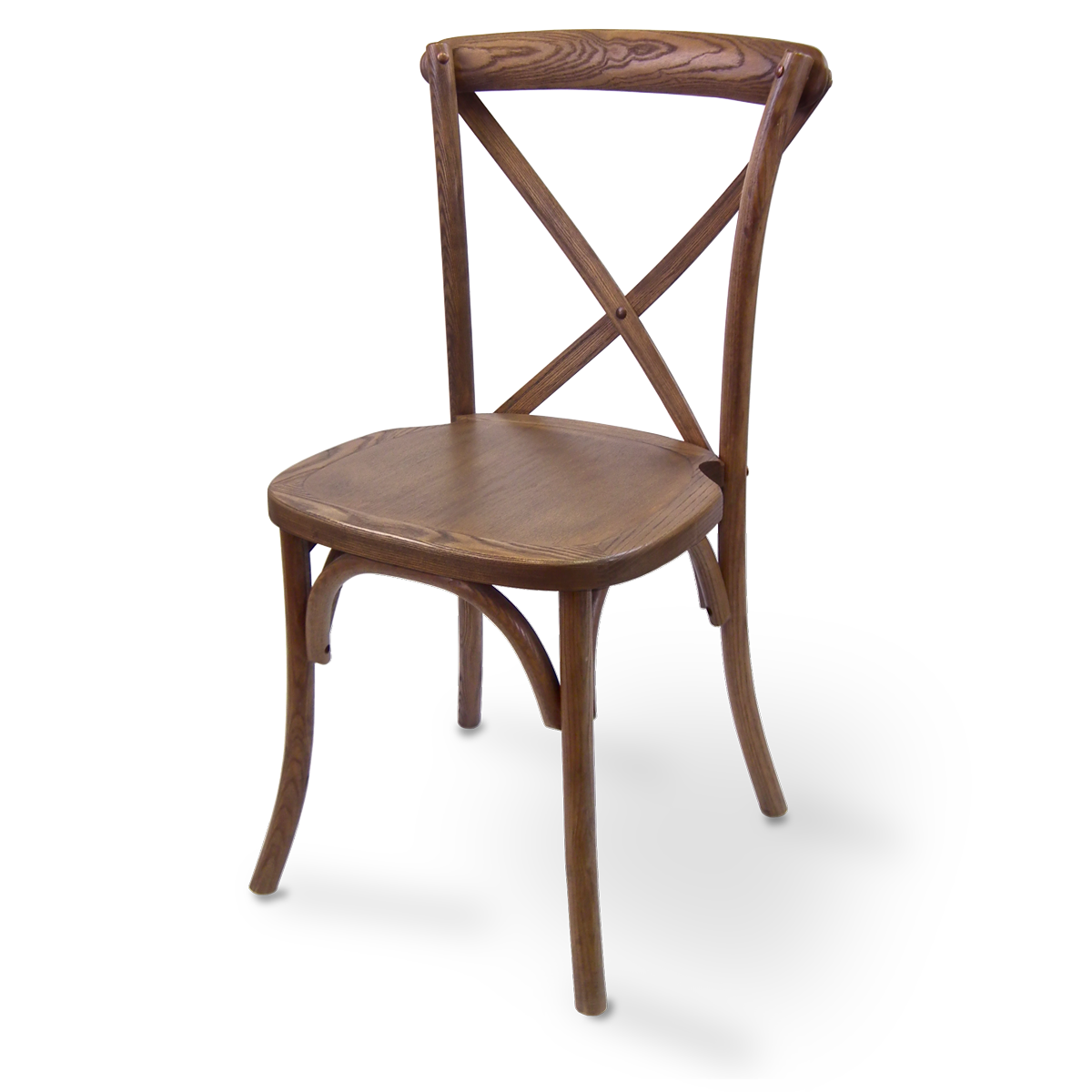 Rustic Bentwood Chair