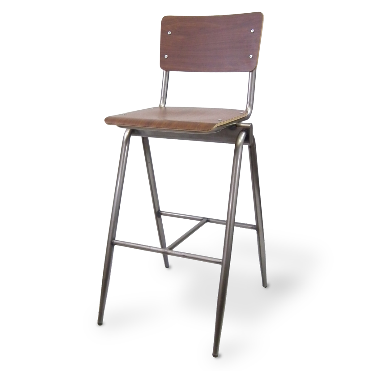 Industrial, Molded Laminated & Clear-coat (Dallas), Barstool