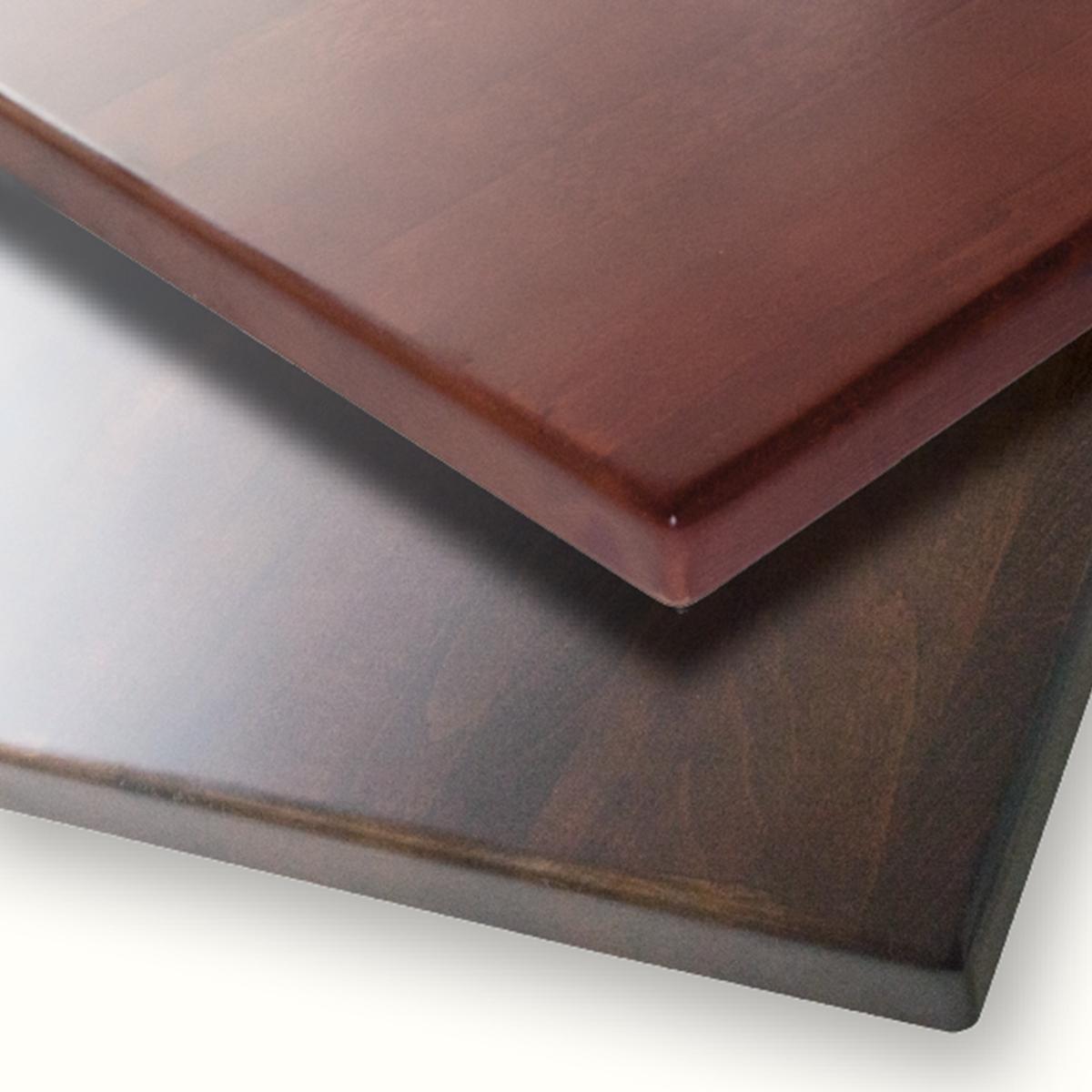 1.5 Solid German Beech Wood Tops