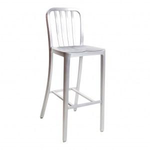 Aluminum Classic  Barstool