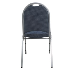 Steel Dome Banquet Chair